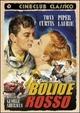 Cover Dvd Bolide rosso