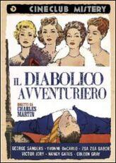Film Il diabolico avventuriero Charles Martin