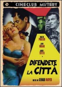 Difendete la città di Gerald Mayer - DVD