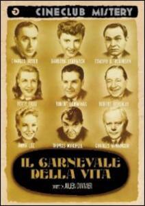Il carnevale della vita di Julien Duvivier - DVD