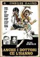 Cover Dvd DVD Anche i dottori ce l'hanno