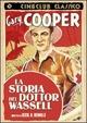 Cover Dvd DVD La storia del dottor Wassel