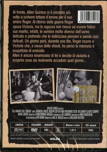 Gli amanti del sogno di William Dieterle - DVD - 2