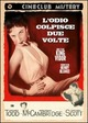 Cover Dvd DVD L'odio colpisce due volte