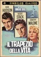 Cover Dvd Il trapezio della vita