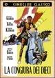 Cover Dvd DVD La congiura dei dieci - Lo spadaccino di Siena