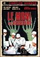 Cover Dvd Le mani dell'assassino