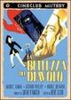 Cover Dvd La bellezza del diavolo