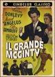 Cover Dvd Il grande McGinty