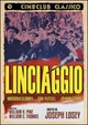 Cover Dvd Linciaggio