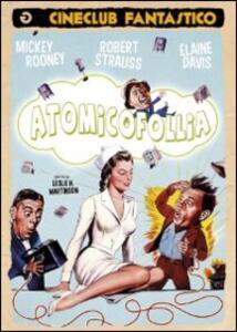 Atomico follia di Leslie H. Martinson - DVD