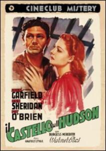 Il castello sull'Hudson di Anatole Litvak - DVD