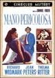 Cover Dvd DVD Mano pericolosa