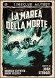 Cover Dvd DVD La marea della morte