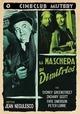 Cover Dvd DVD La maschera di Dimitrios