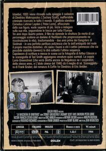 La maschera di Dimitrios di Jean Negulesco - DVD - 2