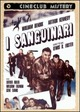 Cover Dvd DVD I sanguinari