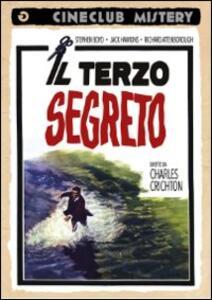 Il terzo segreto di Charles Crichton - DVD