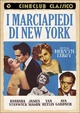 Cover Dvd DVD I marciapiedi di New York [1]