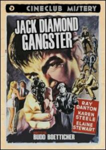 Jack Diamond Gangster di Budd Boetticher - DVD