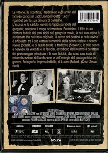 Jack Diamond Gangster di Budd Boetticher - DVD - 2