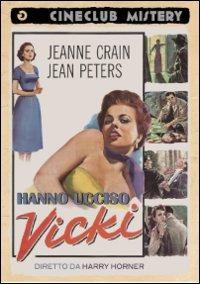 Risultati immagini per Hanno ucciso Vicki
