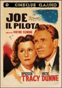 Joe il pilota di Victor Fleming - DVD