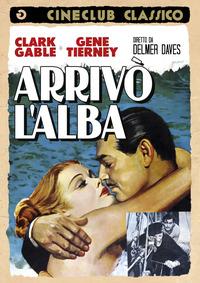 Cover Dvd Arrivò l'alba (DVD)