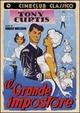 Cover Dvd Il grande impostore