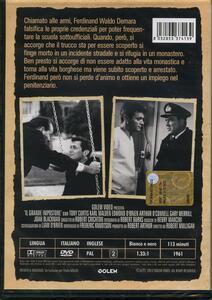 Il grande impostore di Robert Mulligan - DVD - 2