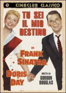 Tu sei il mio destino di Gordon Douglas - DVD