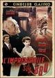 Cover Dvd DVD L'imprendibile signor 880