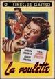 Cover Dvd DVD La roulette