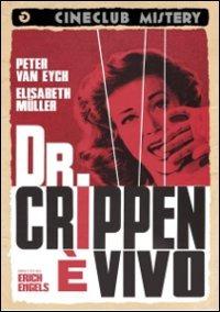Locandina Il dottor Crippen è vivo