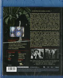 Lo straniero. The Stranger di Orson Welles - Blu-ray - 2