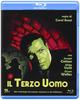 Cover Dvd DVD Il terzo uomo
