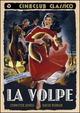 Cover Dvd DVD La volpe - Cuore selvaggio
