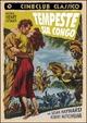 Cover Dvd DVD Tempeste sul Congo