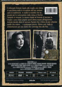 La dea inginocchiata di Roberto Gavaldon - DVD - 2