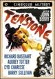 Cover Dvd DVD Tensione