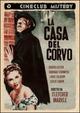 Cover Dvd La casa del corvo