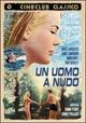 Cover Dvd Un uomo a nudo