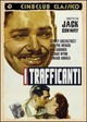 Cover Dvd I trafficanti