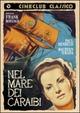 Cover Dvd Nel mar dei Caraibi