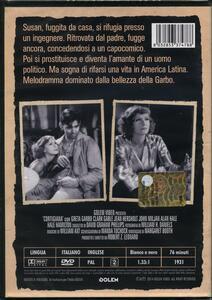 Cortigiana di Robert Zigler Leonard - DVD - 2