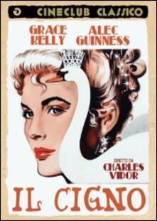 Il cigno di Charles Vidor - DVD
