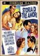 Cover Dvd DVD Storia di tre amori