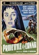 Cover Dvd Proiettile in canna