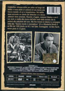 Questo mondo è meraviglioso di Woody Van Dyke - DVD - 2