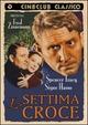 Cover Dvd La settima croce